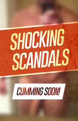 22 celebrity scandals leaked