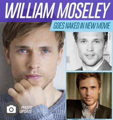 William Mosely Gay 107